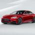 Tesla тюнинговала свой премиум-электромобиль базальтовыми композитами