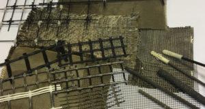 Basalt fibers as reinforcement for composites