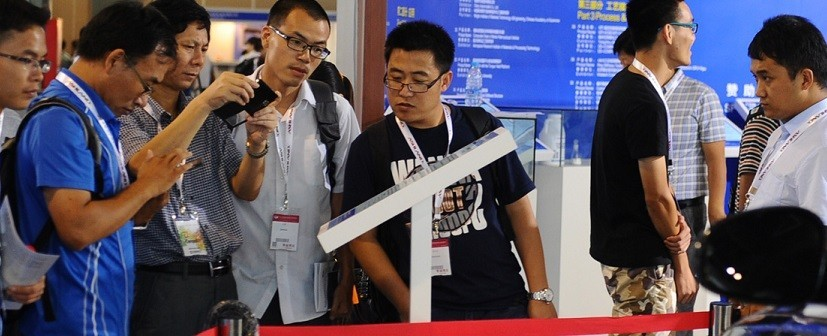 На высавке China Composites Expo. Источник: cceshow.com
