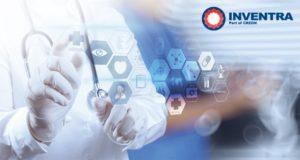 Конференция «Полимеры в медицине 2018» от компании INVENTRA
