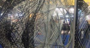Базальтовое волокно на JEC World 2017