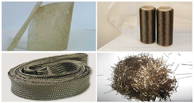 The Application Research of Basalt Fiber in Technical Non-woven Fabrics