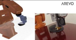 Khosla Ventures инвестировал $7 млн в стартап 3D-печати композитами