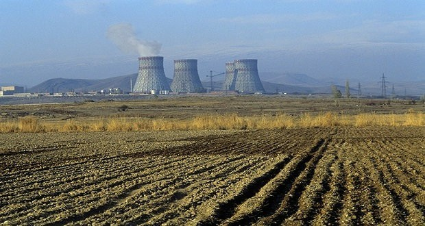 Armenia-nuclear-power-basalt-fiber-basalttoday