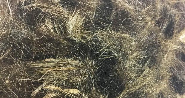 Анализ базальтовых волокон