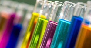 Электрофизические свойства супертонкого базальтового волокна, химически модифицированного соляной или серной кислотой