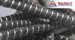 Basalt America сэкономит миллионы с помощью базальтоволокна
