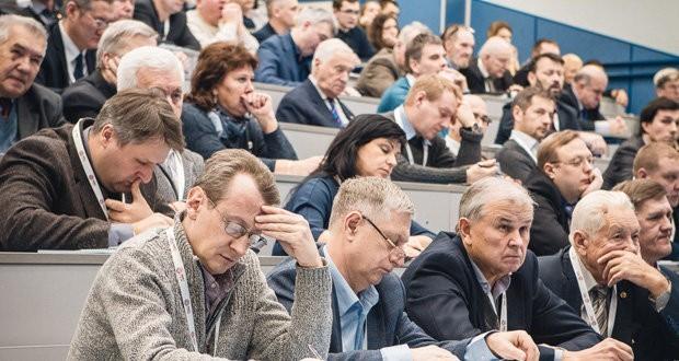 В Москве состоялся I-й Международный базальтовый форум