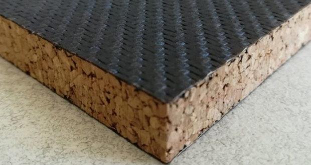 Basaltex презентовала базальтовый препрег для противопожарной защиты
