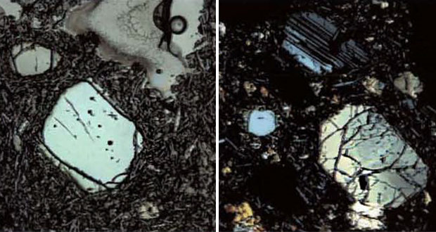 Petrologic Analysis of Basalts from the Hawaii Scientific Drilling Project