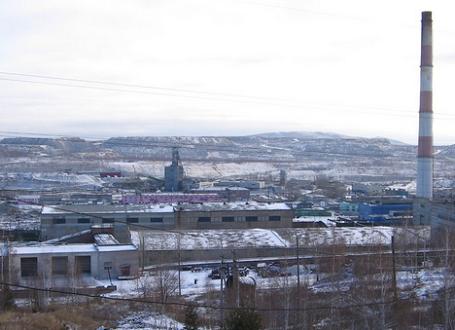 строительства завода по производству непрерывного базальтового волокна