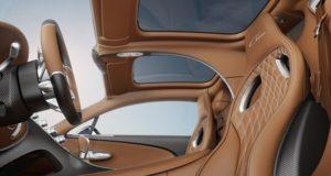Bugatti экспериментирует с базальтокомпозитами