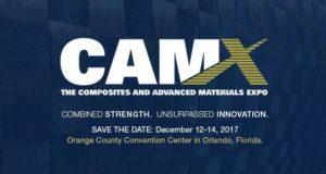 Организаторы CAMX 2017 объявили новые даты и время проведения