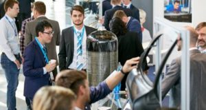 Composites Europe 2017 - A smashing international success