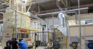 На Index 17 представят технологию холстообразования нетканых материалов аэродинамическим способом