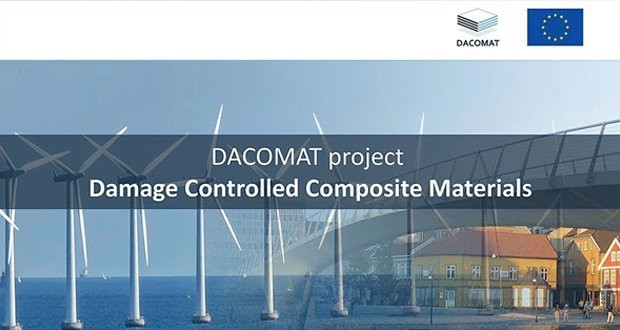 EU invested 5.9 million euro in development of low-cost and durable composite materials