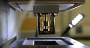 Dubna State University (Russia) has opened a composite materials research laboratory