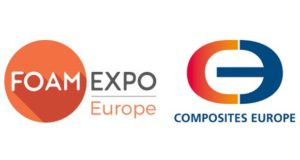 Composites Europe and Foam Expo Europe to be held in parallel in Stuttgart starting in 2019