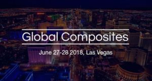 Las Vegas to hold Global Composites 2018