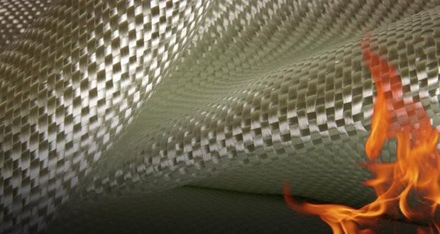 Рынок огнеупорных тканей вырастет до $6,56 млрд. к 2024 году