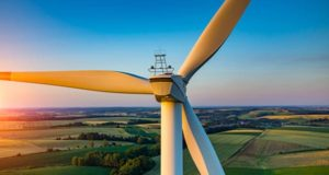 Wind energy is fastest-growing application for composites