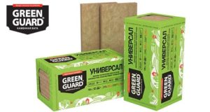 GreenGuard basalt insulation selected for Crystal Compass Award