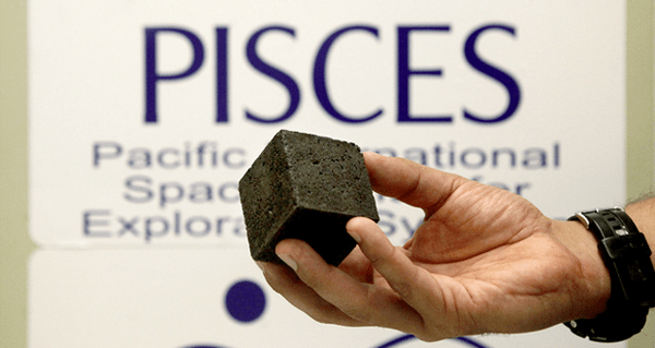 Hawaii-based Aerospace agency eyes funding for basalt research