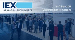 Международная выставка изоляционных материалов в Кёльне