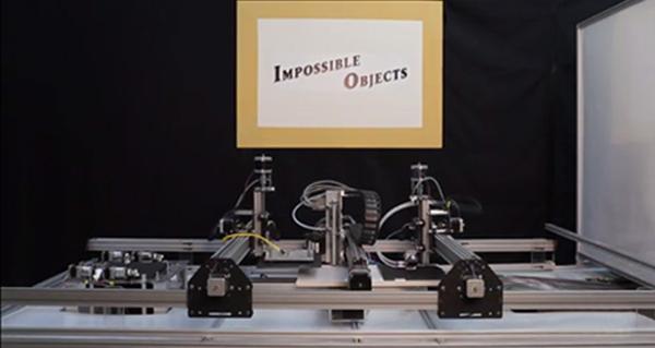 3D-принтер от Impossible Objects удостоен престижного приза за инновационную технологию