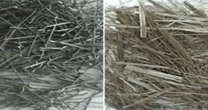 Влияние стальных и базальтовых волокон на несущую способность армированных балок при сдвиге и изгибе