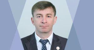 "Roman Dzhioev, Ir Basalt: ""people will buy our products'"