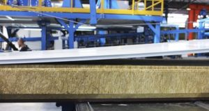 Izobud-Yug (Russia) to get new production line for basalt fiber panels