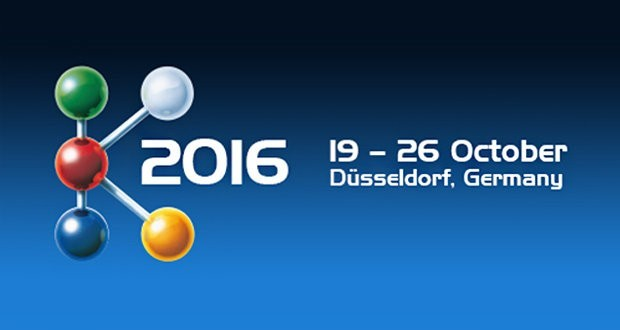 Düsseldorf is hosting K Show 2016, Global Trade Fair for Plastics and Rubber