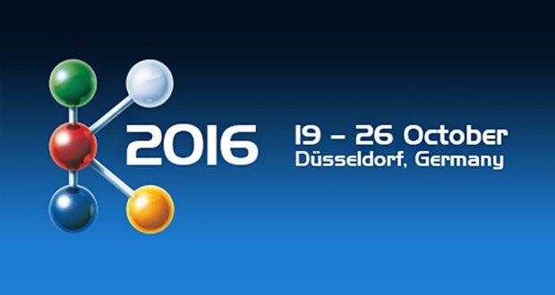 В Дюссельдорфе проходит всемирная выставка пластмасс и каучука K Show 2016