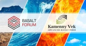 Basalt industry leaders are going to 2nd International Basalt Forum