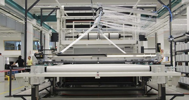 Textile machinery manufacturer Karl Mayer: 80 years in trend