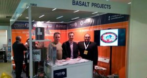 Basalt Projects Group of Companies at Composite Expo 2017