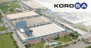 Turkey located Kordsa became 2016 leader in patent applications
