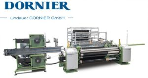 Lindauer DORNIER brings tape weaving machines for basalt fiber to JEC World