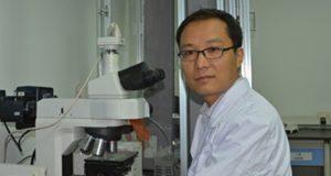 СРБИ «СоюзБазальт» приглашает на встречу c профессором Пенг Ченг Ма