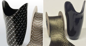Basalt fiber based products included in product rage of Myrdal Orthopedic Technologies Inc.
