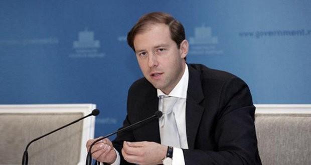 Денис Мантуров: «Экспорт российской высокотехнологичной продукции за 2015 год вырос на 10,5%»