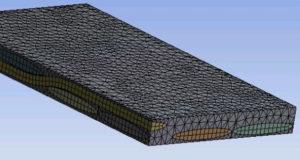 Механические характеристики пластика, армированного базальтовым волокном