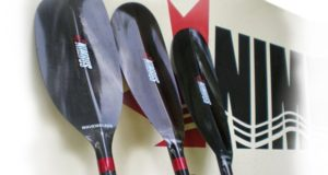 Canada-based manufacturer makes paddles from basalt fiber