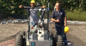 Родриго Ромо, PISCES: Наши исследования базальта могут принести выгоду Гавайям