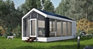 3D printed house included in New Europe 100 top list