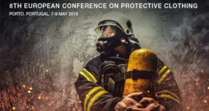 8th European Conference on Protective Clothing (ECPC) to take place in Porto this spring