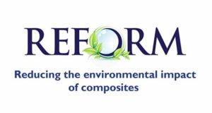 REFORM project to reduce the cost of composites