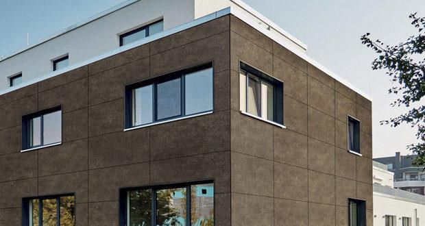 Фасадные панели из базальтоволокна в «каменном» дизайне выпустила ROCKWOOL