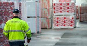 Rockwool инвестирует 50 млн евро в завод по производству базальтовой ваты